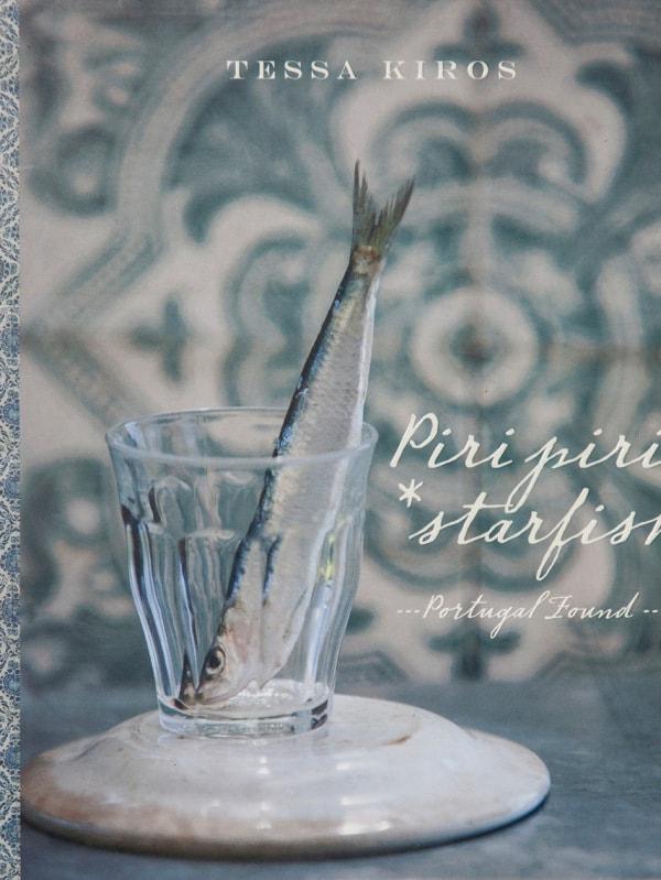 Piripiri Starfish
